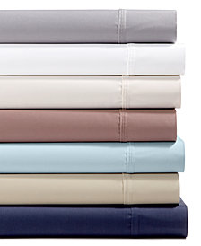 Vince Camuto 500 Thread Count Cotton 4-Pc. Sheet Sets