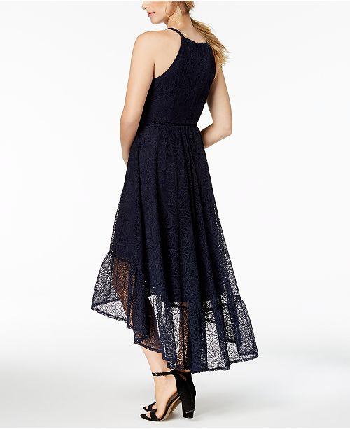 13991d375c83 Vince Camuto Sleeveless High-Low Midi Dress & Reviews - Dresses ...