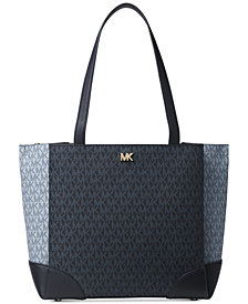 MICHAEL Michael Kors Gala Signature Medium Tote