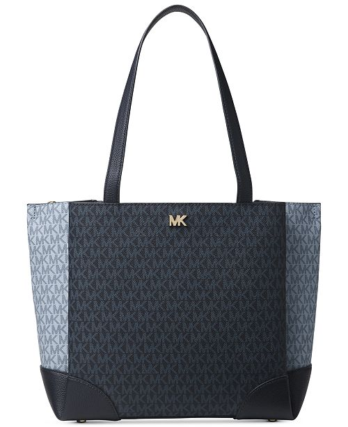 6a60d03c15d3 Michael Kors Gala Signature Medium Tote & Reviews - Handbags ...