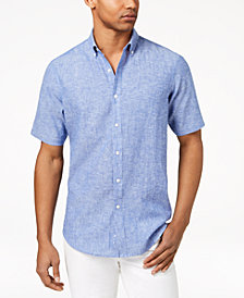 Club Room Men's Creston Shirt, Created for Macy's