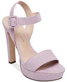 Madden Girl Rollo Platform Sandals