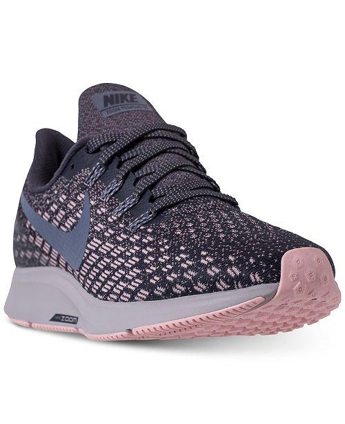 pretty nice 92457 40bf7 Nike Women's Air Zoom Pegasus 35 Running Sneakers from ...