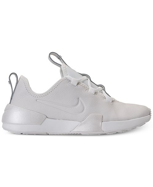 8786366d55af Nike Women s Ashin Modern LX Casual Sneakers from Finish Line ...