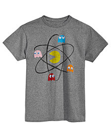 Changes Men's Pacman Graphic-Print T-Shirt