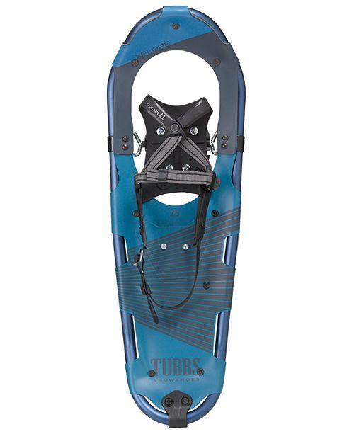 Atlas Men's Xplore 25 Snowshoes from Eastern Mountain Sports