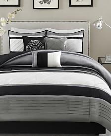 Madison Park Blaire 7-Pc. Comforter Sets