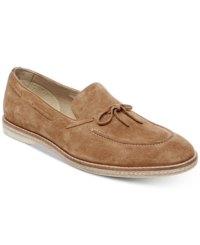 Steve Madden Men's Espada Tie Loafers