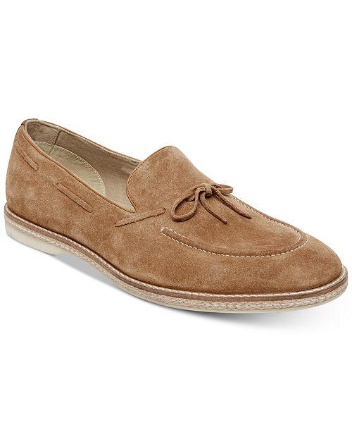 7bc18fb17cf Steve Madden Men s Espada Tie Loafers   Reviews - All Men s Shoes ...