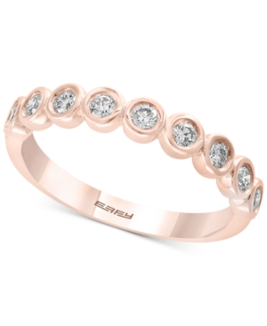 Bubbles by Effy Diamond Bezel Band (1/3 ct. t.w.) -  Effy Collection