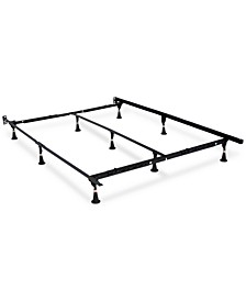 Hollywood Stabl-Base® Premium Elite Bed Frames With Glide, Quick Ship