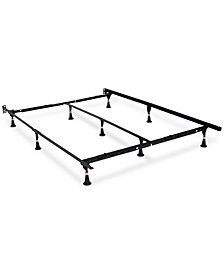 Serta® Stabl-Base® Premium Elite Bed Frames With Glide, Quick Ship