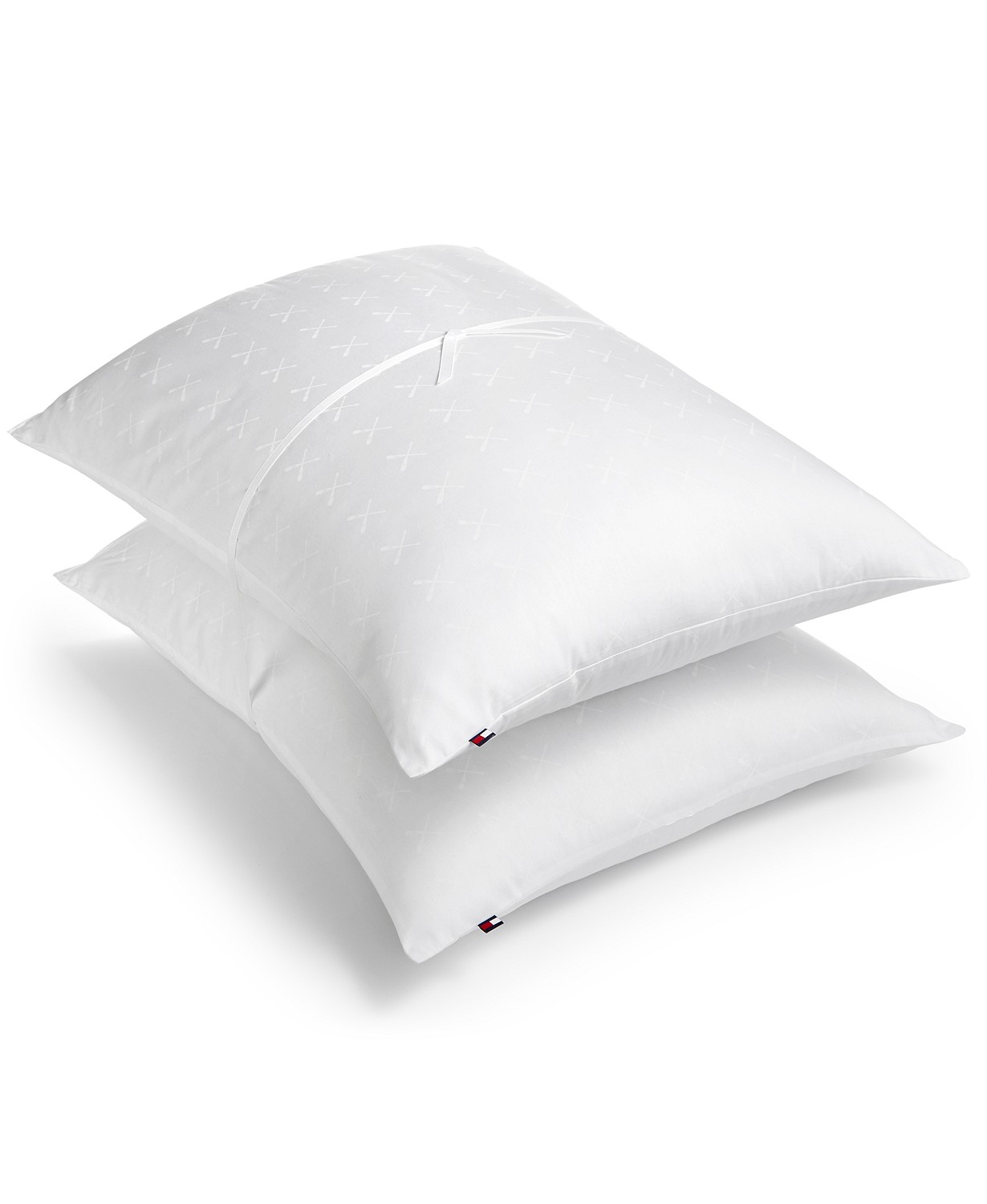 2-Pack Tommy Hilfiger Tonal Oars Pillow