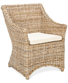 Seaburt Accent Chair, Quick Ship