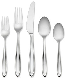 CLOSEOUT! Lenox Barnaby 39-Pc. Flatware & Hostess Set, Service for 6