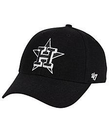 '47 Brand Houston Astros Curved MVP Cap