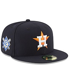 New Era Houston Astros Jackie Robinson Day 59FIFTY FITTED Cap