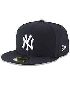 New Era New York Yankees Jackie Robinson Day 59FIFTY FITTED Cap
