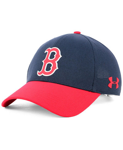 Under Armour Boston Red Sox Driver Cap