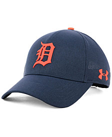 Under Armour Detroit Tigers Driver Cap