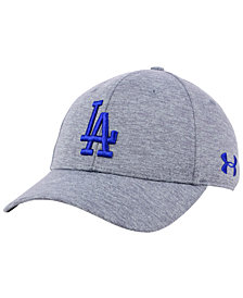 Under Armour Los Angeles Dodgers Twist Closer Cap