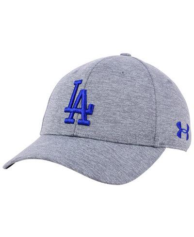 Under Armour Los Angeles Dodgers Twist Closer Cap