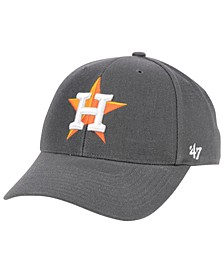 Houston Astros Charcoal MVP Cap