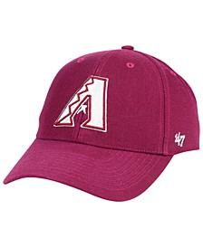 Arizona Diamondbacks Cardinal MVP Cap
