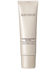 Foundation Primer - Oil Free, 1.7 oz