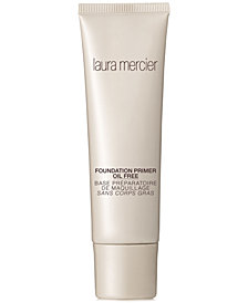 Laura Mercier Foundation Primer - Oil Free, 1.7 oz