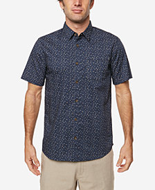 O'Neill Men's Rowdy Printed Pocket Shirt