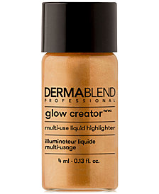 Receive a FREE Glow Creator Mini with $45 Dermablend Purchase!