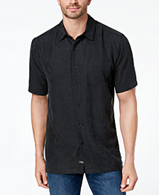 Quiksilver Men's Malama Bay Shirt