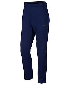 Men's Therma Open Bottom Training Pants