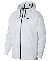 nike 2 swoosh hoodie white