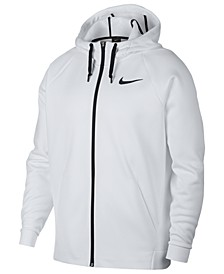 Men's Therma Training Full Zip Hoodie
