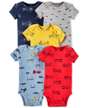 Carter's Baby Boys 5-Pack...