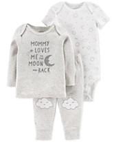 755a7a6ee Baby Boy Clothes - Macy s