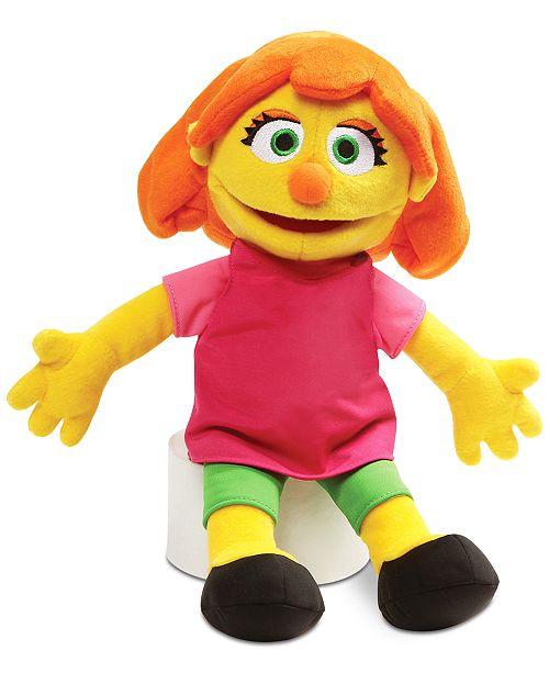 Gund Baby Girls Julia Plush Toy All Toys Games Kids Macy S