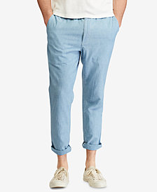Polo Ralph Lauren Men's Relaxed-Fit Polo Prepster Pants