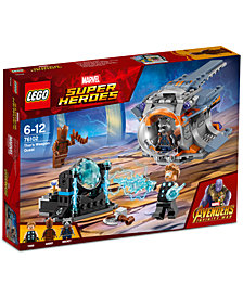 LEGO® Super Heroes Thor's Weapon Quest 76102