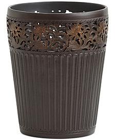 Croscill Marrakesh Waste Basket