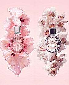 Jimmy Choo Women's Fragrance Collection
