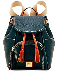 Dooney & Bourke Murphy Small Backpack