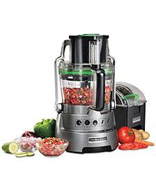 Hamilton Beach® Professional 14-Cup Dicing Food Processor