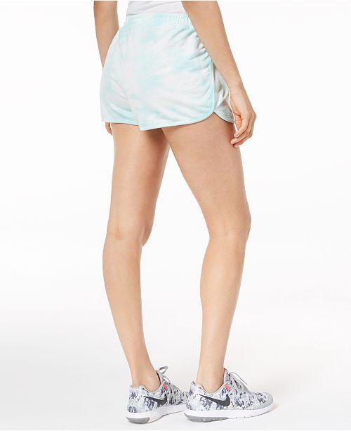 Dye Mint Shorts Juniors' Simpson Tie Drawstring Jessica Jewel TheWarmUp Iq7SxwI0