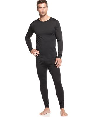32 Degrees Heat, BaseLayer Long Sleeve Crew and BaseLayer Legging