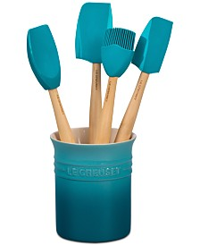 Le Creuset 5-Pc. Utensil Set
