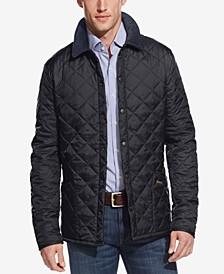 Men's Heritage Liddesdale Jacket
