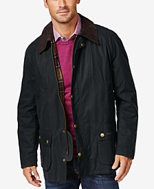 Men's Ashby Wax Jacket